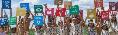 Objectifs de développement durable de l'ONU