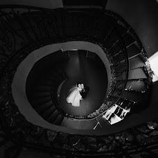 Wedding photographer Tikhomirov Evgeniy (Tihomirov). Photo of 19.06.2017