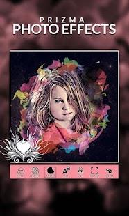 Prizma Photo Effects : Photo Editor - náhled