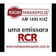 Rádio Paraisópolis AM Download for PC Windows 10/8/7