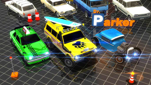 Dr. Parker : Parking Simulator 3.1 screenshots 1