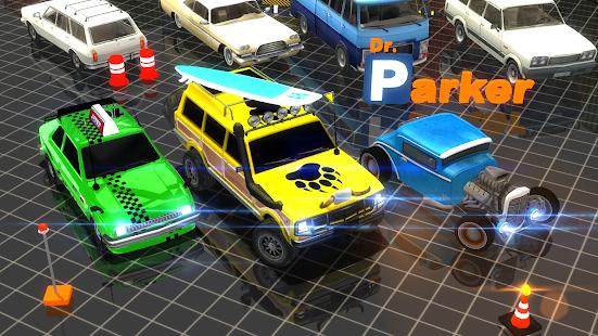 Dr. Parker : Parking Simulator - náhled