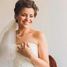 Wedding photographer Mariya Molkova (marimolko). Photo of 23.12.2014