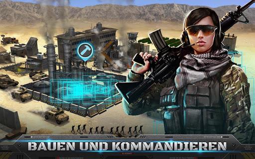 Mobile Strike APK MOD screenshots 2