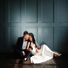 Wedding photographer Andrey Vasiliskov (dron285). Photo of 12.06.2017