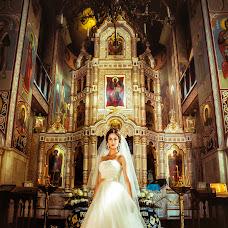 Wedding photographer Ruslan Grigorev (Ruslan117). Photo of 13.09.2017