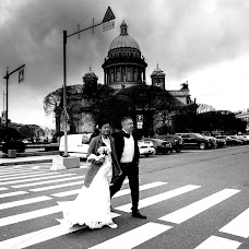 Huwelijksfotograaf Katerina Platonova (sescar). Foto van 11.06.2019
