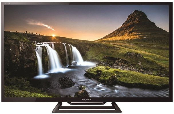 Sony Bravia KLV-32R412C Full HD 32-Inch LED Smart TV