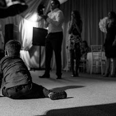 Wedding photographer Andrey Lagunov (photovideograph). Photo of 23.10.2016