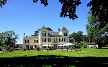 Château 18 pièces 700 m2