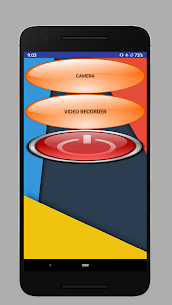 FLASHLIGHT CAMERA VIDEO RECORDER App Download For Android 1