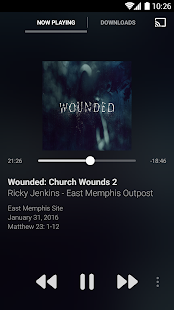 Fellowship Memphis- screenshot thumbnail