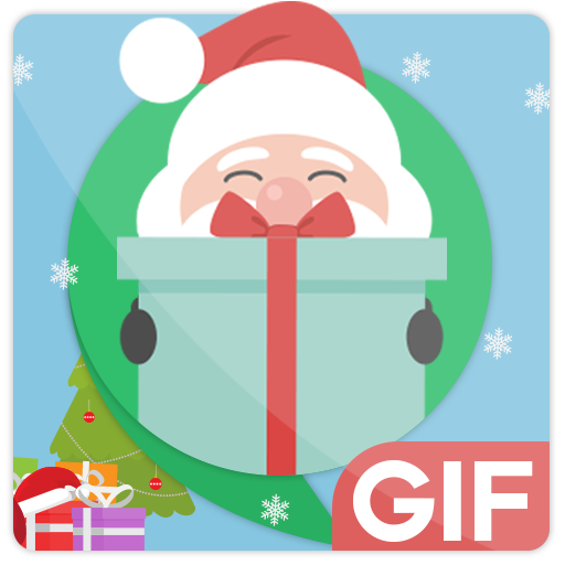 Gif Christmas for Whatsapp