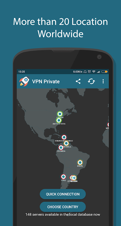 Turbo VPN PRO - Free APK Download - Apkindo co id