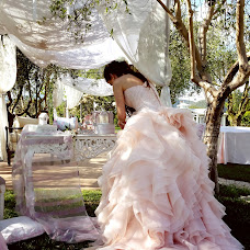 Wedding photographer Marina Tesone (MarinaTesone). Photo of 22.09.2015