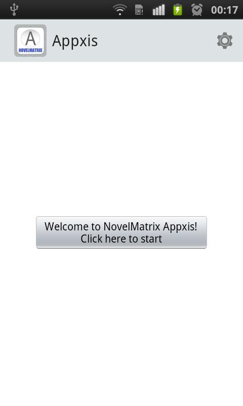 Appxis - Free Maps & Map Tools- screenshot