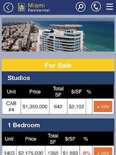 Miami Residential- screenshot thumbnail