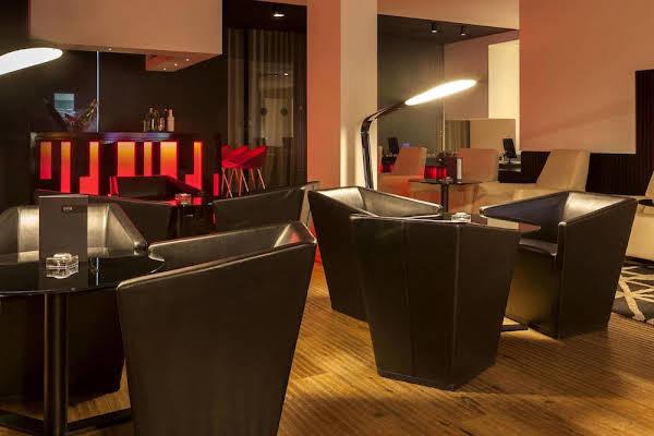 AC Hotel Ciudad de Pamplona by Marriott