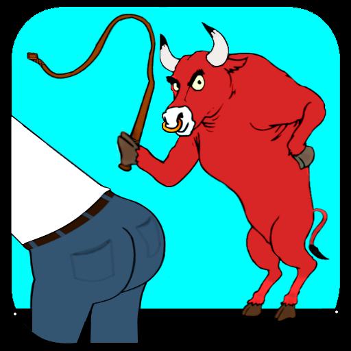 Bullwhip Prank