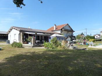 maison à Sanvignes-les-Mines (71)