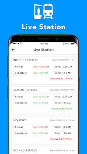 Indian Railway App Latest Version  Download For Android 5