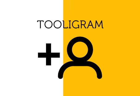 App TooliGram by APK for Windows Phone