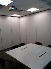 Photo: Consultation room 4 of 4 (Room M4).