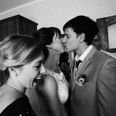 Wedding photographer Sergey Tatarincev (santar). Photo of 03.02.2016