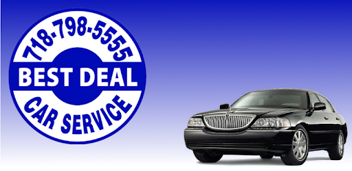 Best Deal Car Service Apps On Google Play