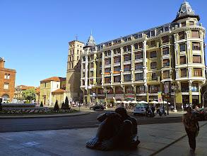 Photo: Plaza de San Domingo