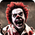 Horror Circus Live Wallpaper icon