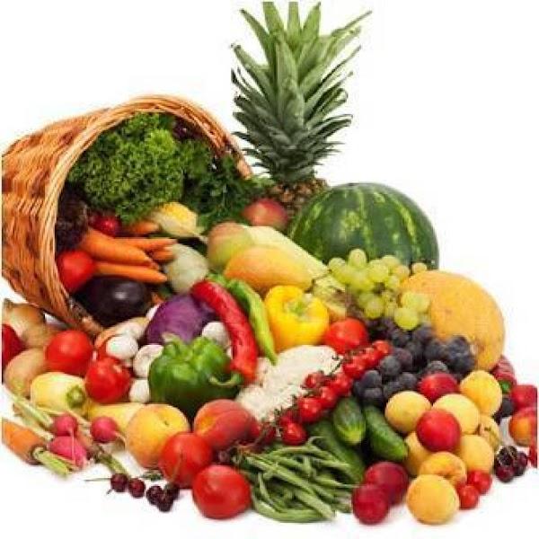Local Harvest Recipe