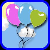 Baby Balloons NoAds