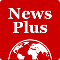 NewsPlus: Real News for you from trusted sources icon