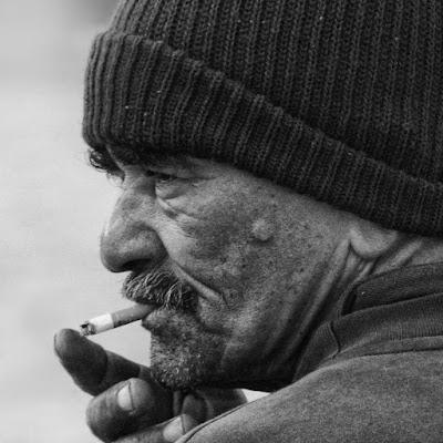 Il fumatore di Fabio_76