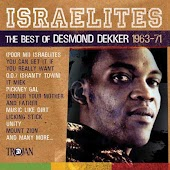 Israelites: The Best of Desmond Dekker