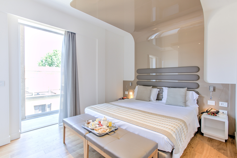 Doppia Superior   MH Florence Hotel & Spa ****  Firenze
