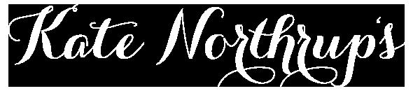 Kate Northrup Logo