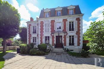 maison à Boussy-Saint-Antoine (91)