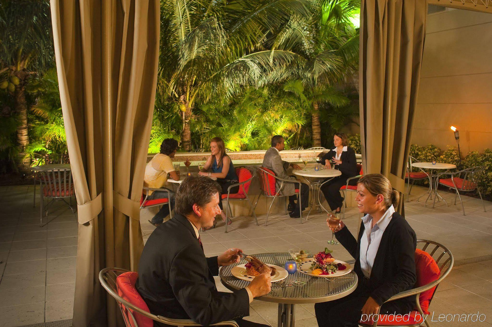Hilton Garden Inn West Palm Beach Airport