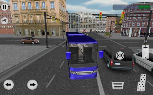 City Bus Driver Simulator 1.3 screenshots 1