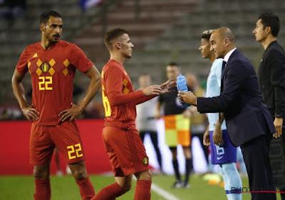 Roberto Martinez au Real? Un Diable Rouge dit oui