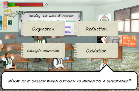SCHOOL DAYS V1.231 MOD APK – FULL VERSION 4