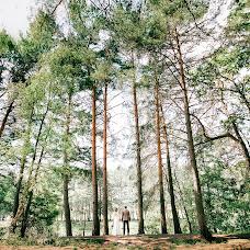 Wedding photographer Natalya Shvec (natalishvets). Photo of 01.08.2017