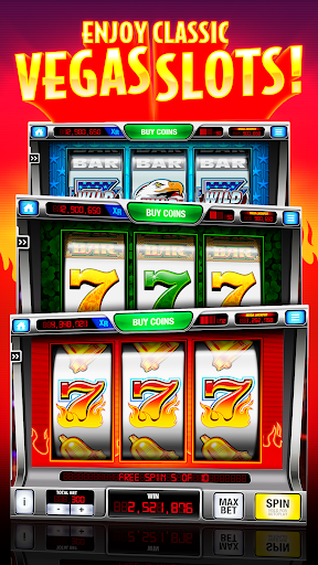 Xtreme Vegas 777 Slots screenshots 2