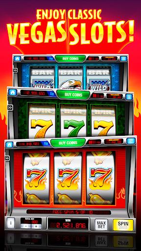 Xtreme Vegas Classic Slots apkpoly screenshots 2