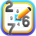 Sudoku Challenge(No Ads) icon