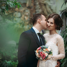 Wedding photographer Ilya Novickiy (axmen). Photo of 30.09.2017
