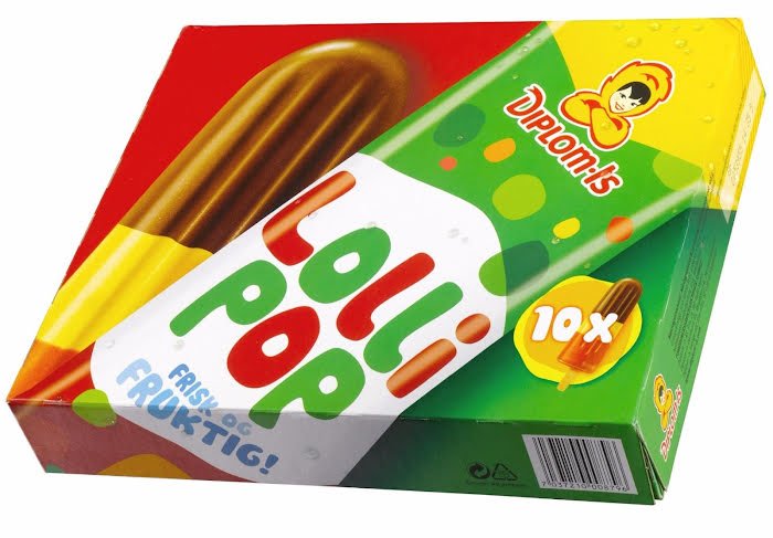 Lollipop 10-pk
