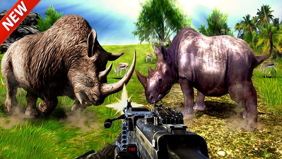 Wild Hunter Free - náhled